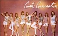 On The Wall :: SNSD