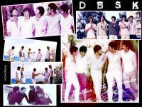 DBSK We together every time