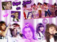 Super Junior ...GEE...