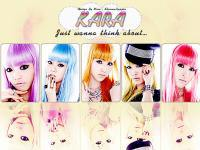 The 2nd Album Revolution : Kara
