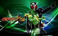 Masked Rider Double [VV]