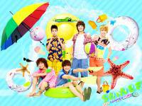 SHINee :: The Summer Time