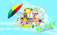 SHINee :: The Summer Time Ver. 2