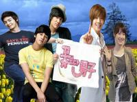Boys before flower 04