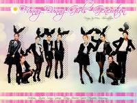 Funny Bunny Girls' Generation