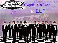 SuPeRjUnIoR & E.L.F
