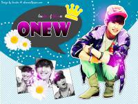 SHINee ➽ Leader ONEW [BB set.]