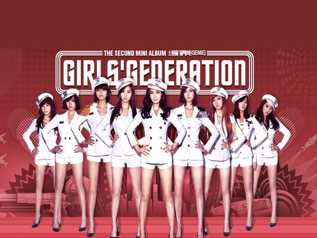 Tags: Girls' Generation, Tell Me Your Wish (Genie), Im Yoona