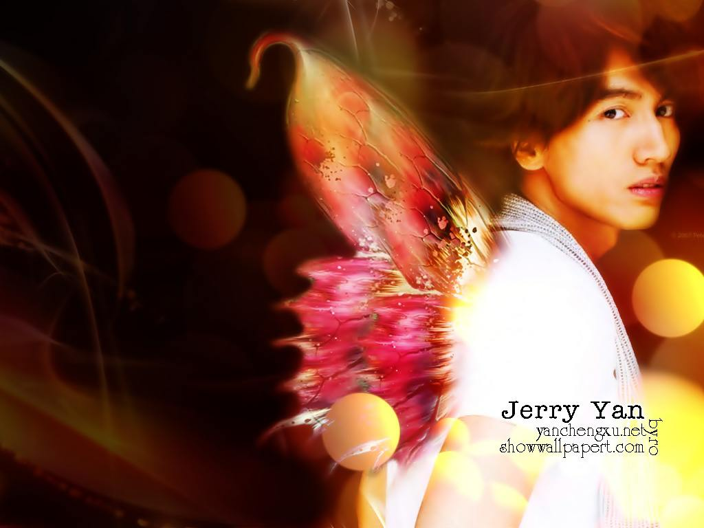 Jerry Yan - Gallery Colection
