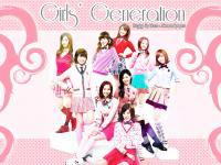 Girls' Generation Sweetty Pink