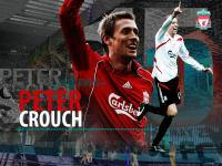 /|15| : Peter Crouch
