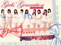 Sweetie Girls' Generation