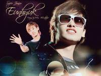 Super Junior Eunhyuk