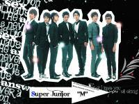 "Super Junior M - ""Super Girl"""