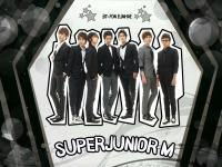 SUPERJUNIOR M