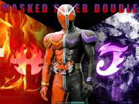 Masked Rider Double [W]