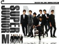 Super Junior M - Super Girl