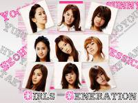 Girls Genaration♥