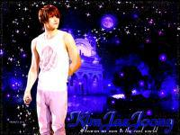 DBSK : JeaJung One Love