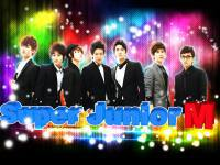 Super Junior M >>> Ver.2