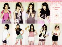 Girls' Generation 굽네치킨