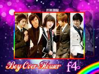 Boy Over Flower!!!