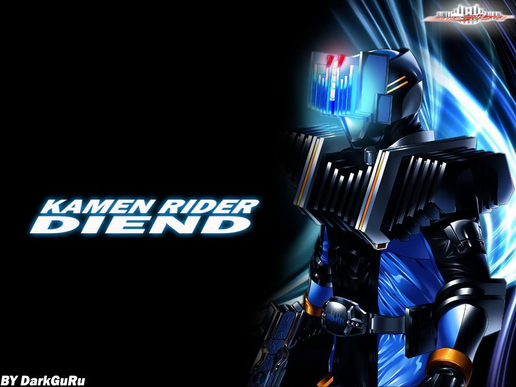 Kamen Sentai: My Favorite Kamen Riders From Each Series