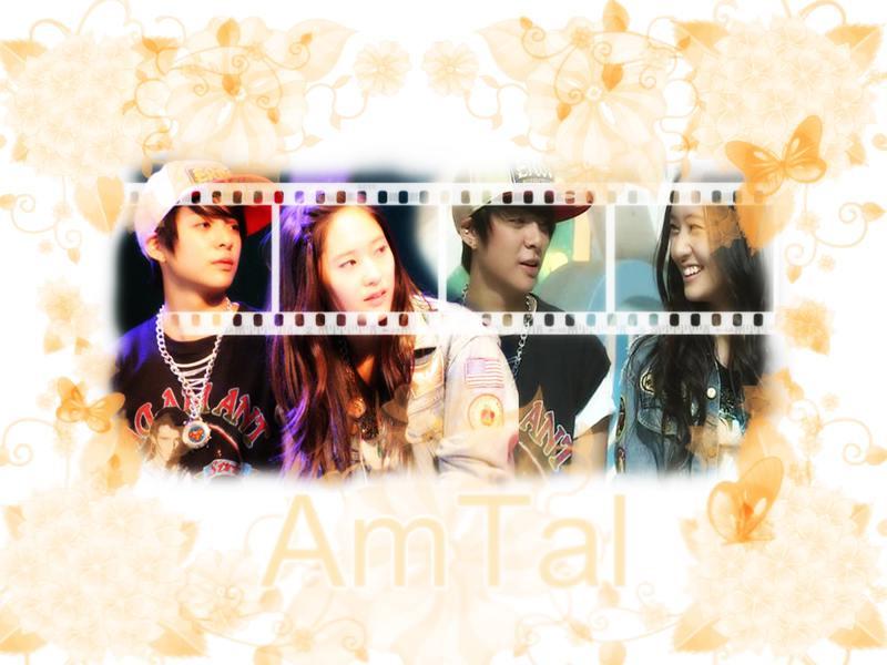 Amtal ^^ Wallpaper