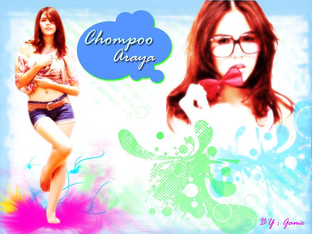 Chompoo Araya - Gallery