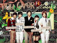 F4 '  Boys over Flowers