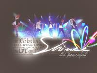 shinee' Powerful !~