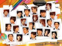 ♥♥Tohoshinki  Super Junior  Shinee♥♥