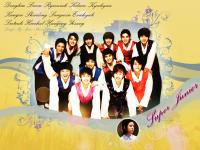 Super Junior In Hanbok