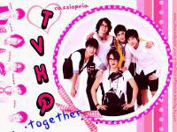 tvxq : Together ....