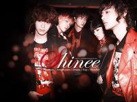 "SHINee ""2009 of us"""