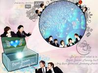 Super Junior Memory Box