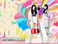 Sooyoung - Jessica  ',, SNSD