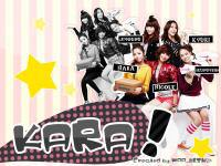 KARA - So Cute !!  ♥