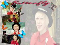 g-dragon~ Butterfly