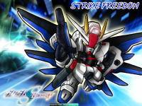 Strike Freedom(SD)