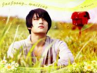 JaeJoong Waiting