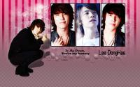 Dong Hae => In My Dream