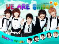 ~ WE ARE SHINee ♥~