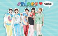 SHINEE  World !