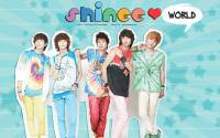 SHINEE  World ! [2]