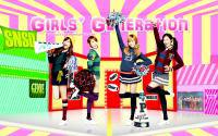 SNSD :: Shopping Box [Widescreen]
