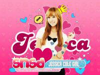 Jessica >>> Cute Girl of SNSD