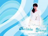 {Pretty Girl}   Rainie  Yang