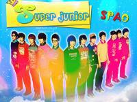 SUPERJUNIOR SPAO!!