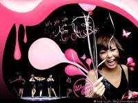Let's join with Kim YuBin ,, Wonder Girls
